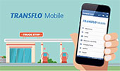 This mobile app for drivers gives you electronic bill of lading and more.