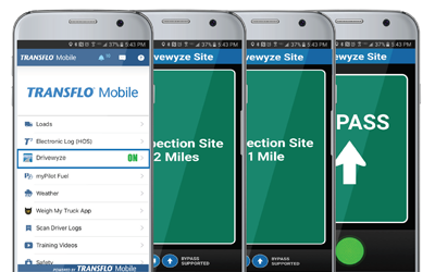 Transflo Expands Enterprise Mobile App with Enhanced Features