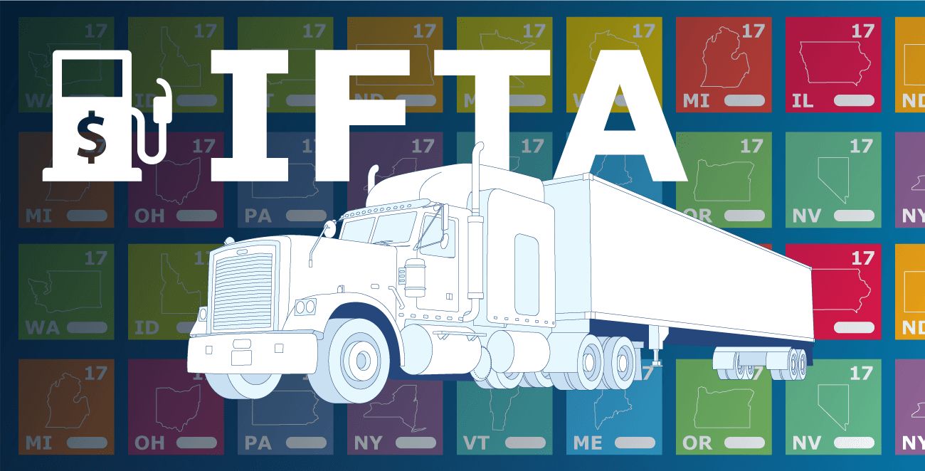 Everything You Need to Know About Your Mandatory IFTA Reports