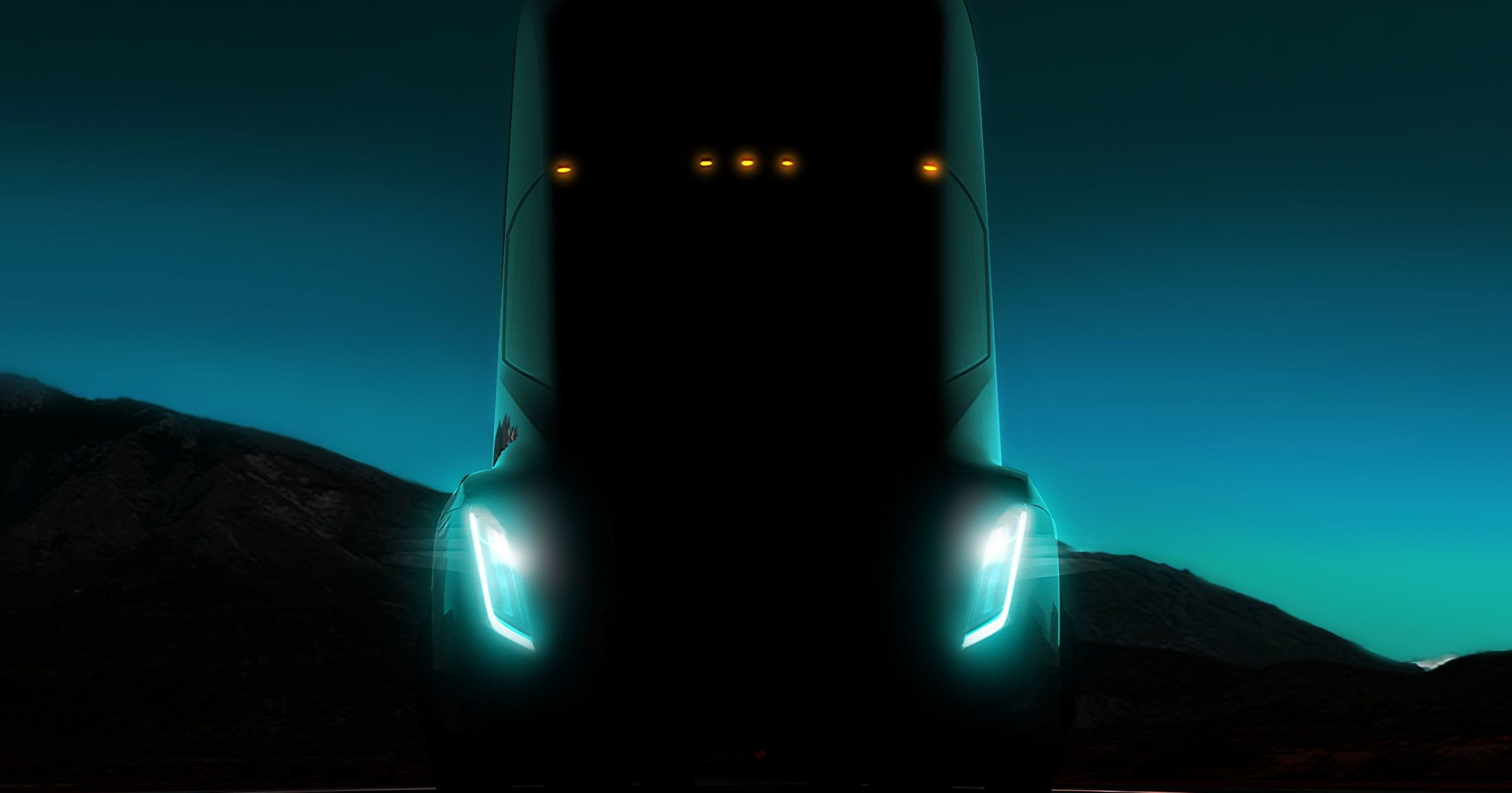 Trucking is Transitioning Into an Eco-Friendly Industry with a Sci-Fi Twist