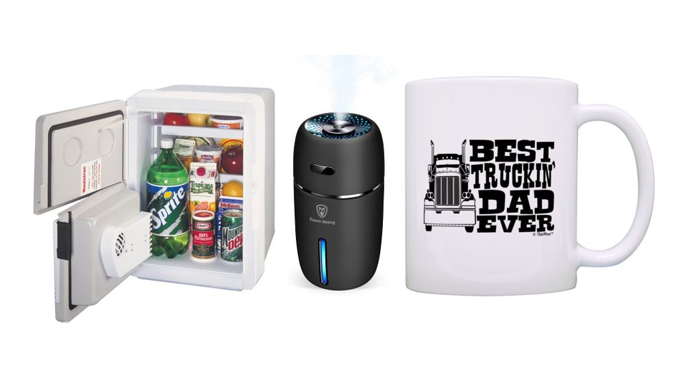 10 Father's Day Gifts for the Truck Driver Dad