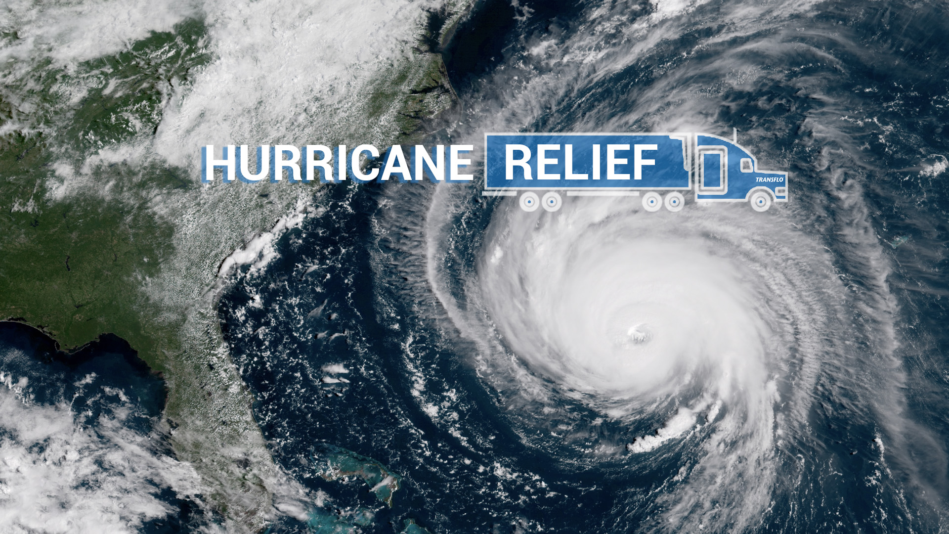 Storm Relief: How Freight Brokers and Truckers Can Help with Hurricane Recovery
