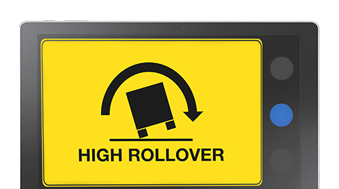 The Data Behind In-Cab Alert Technology and How It's Improving Driver Safety