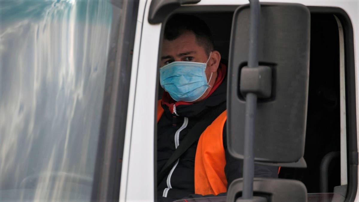 Best Practices for Truck Drivers During a Pandemic – A Coronavirus Special Report