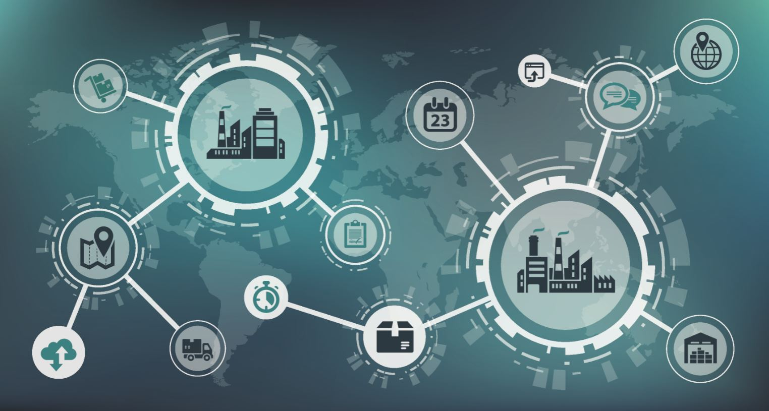 The Great Shift in Supply Chain Demands