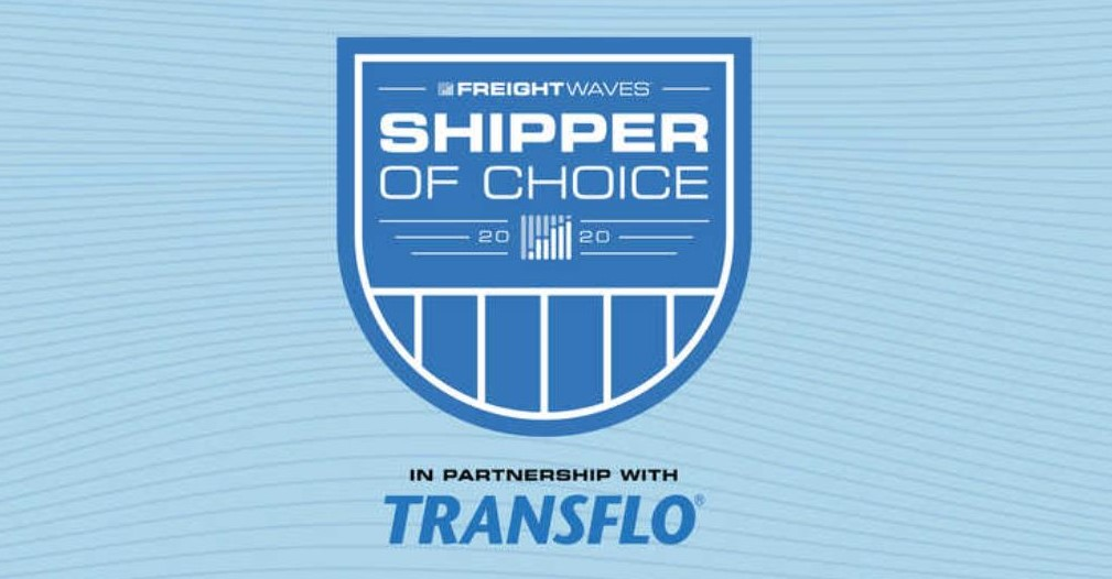 12 companies named 'best of the best' in Shipper of Choice Awards