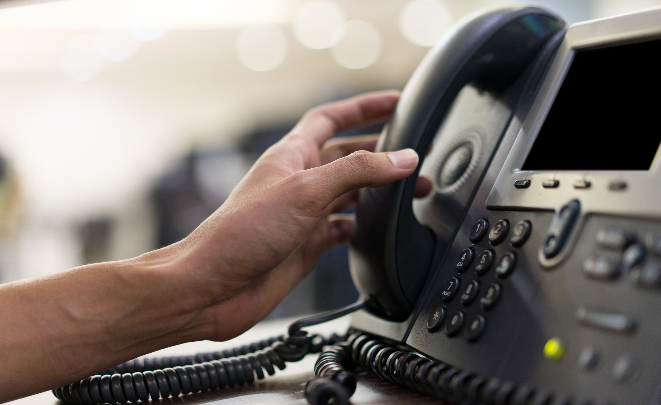3 Best Ways to Eliminate Check Calls and Increase Efficiency