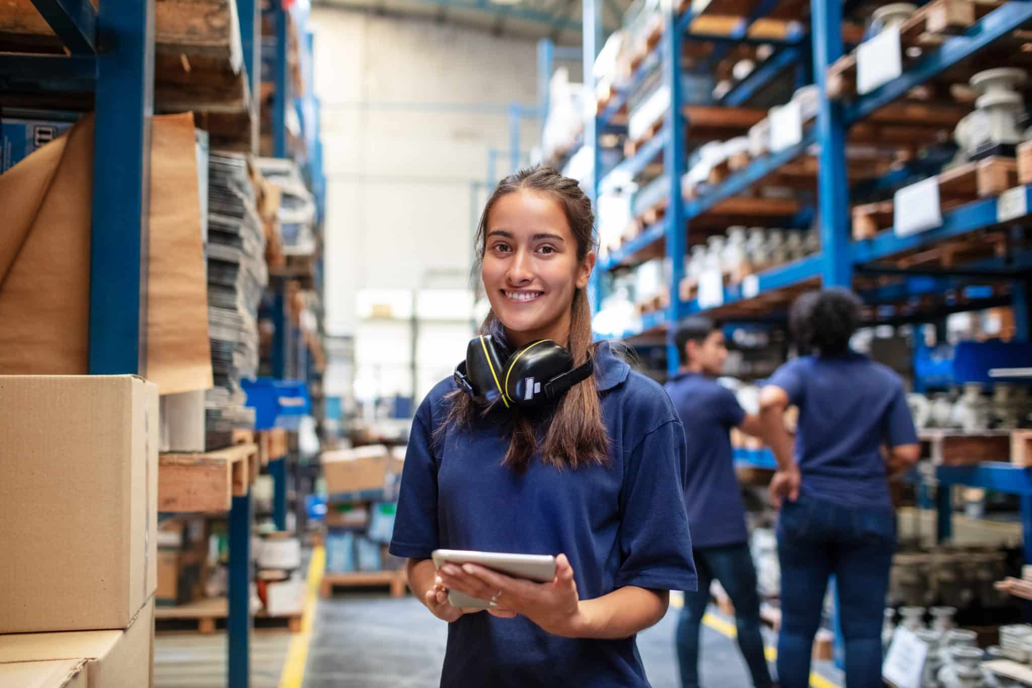 3 Ways Shippers are Eliminating Friction with Supply Chain Management