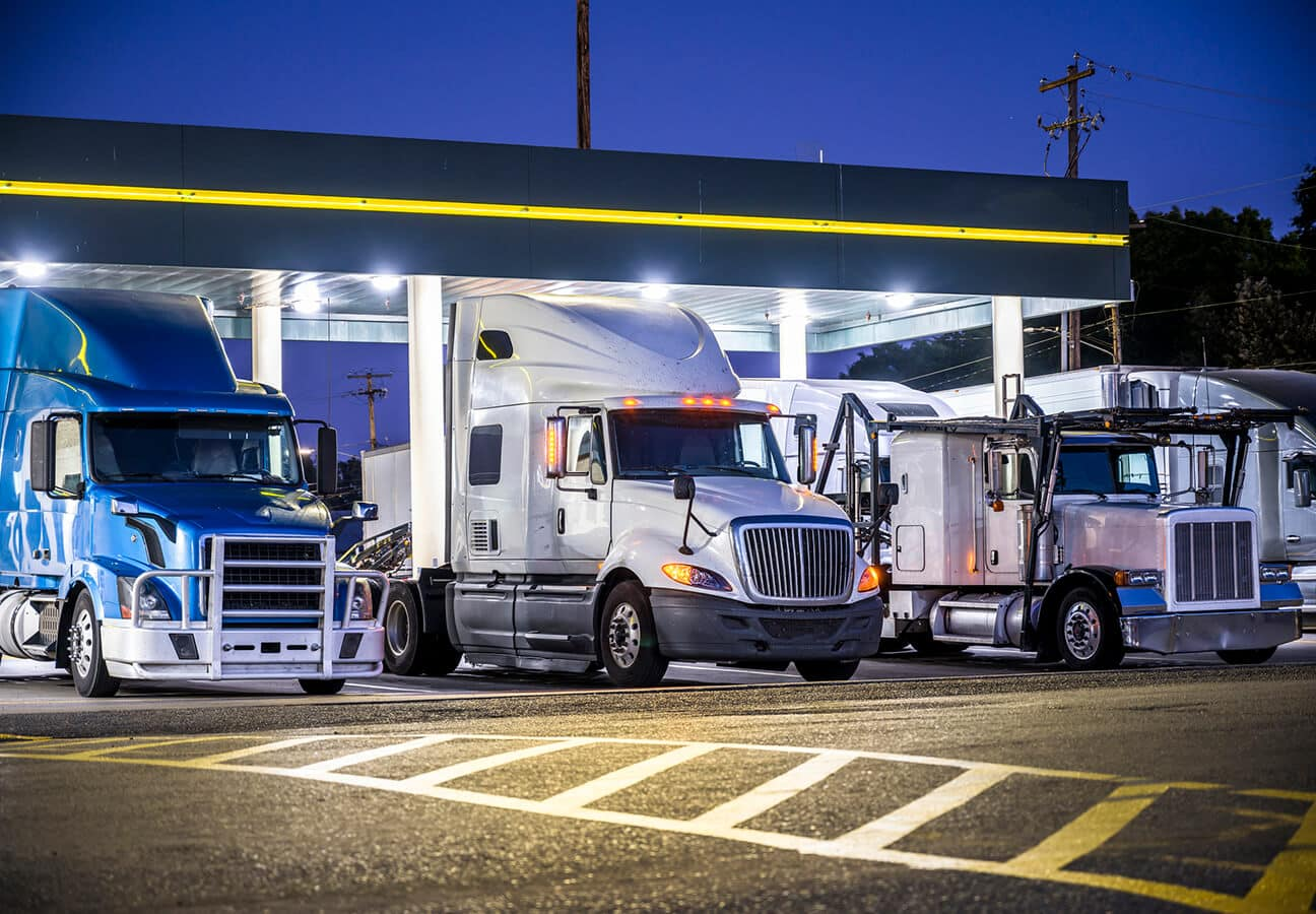 Trucking News: Truck Driver Appreciation, Brake Safety, and Backlogs
