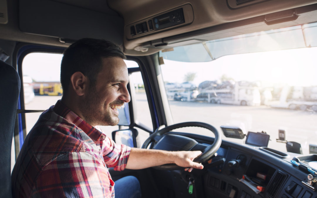 Do You want to Solve the Driver Shortage? Let's Start with Retention…